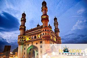 Andhra Pradesh and Telangana Tour Packages