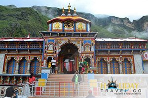 Char Dham Yatra Packages in Uttrakhand
