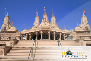 Gujarat Holiday  Tour Packages