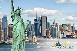 Top 5 USA holiday tour packages | USA Miama Washington tour packages | New York holiday tour packages | Romantic New York holiday tour packages | USA holiday trip from Ahmedabad