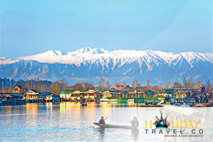 Kashmir Local siteseeing Tours