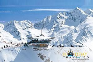 Leh Ladakh Tour & Travel Packages