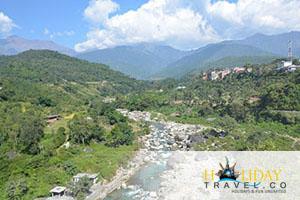 Dhauladhar Himalayan Adventure