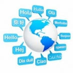 Multilingual Travel website