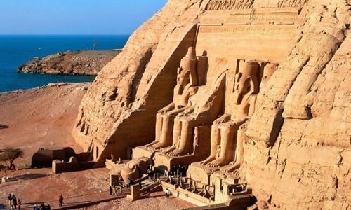 Luxer Egypt