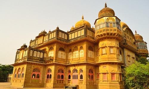 Kutch (Gujrat) Tourist guide