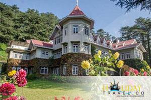 Heritage Hotels  in Himachal