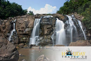 Jharkhand Top Attractions