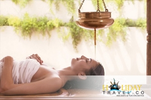 Top Ayurvedic Destinations