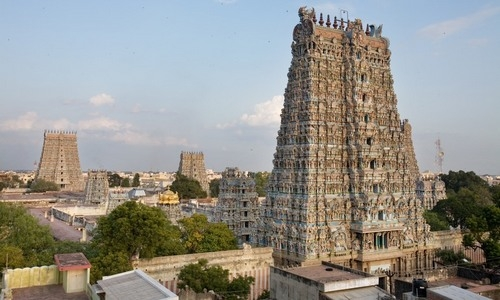 Madurai Tourist Guide