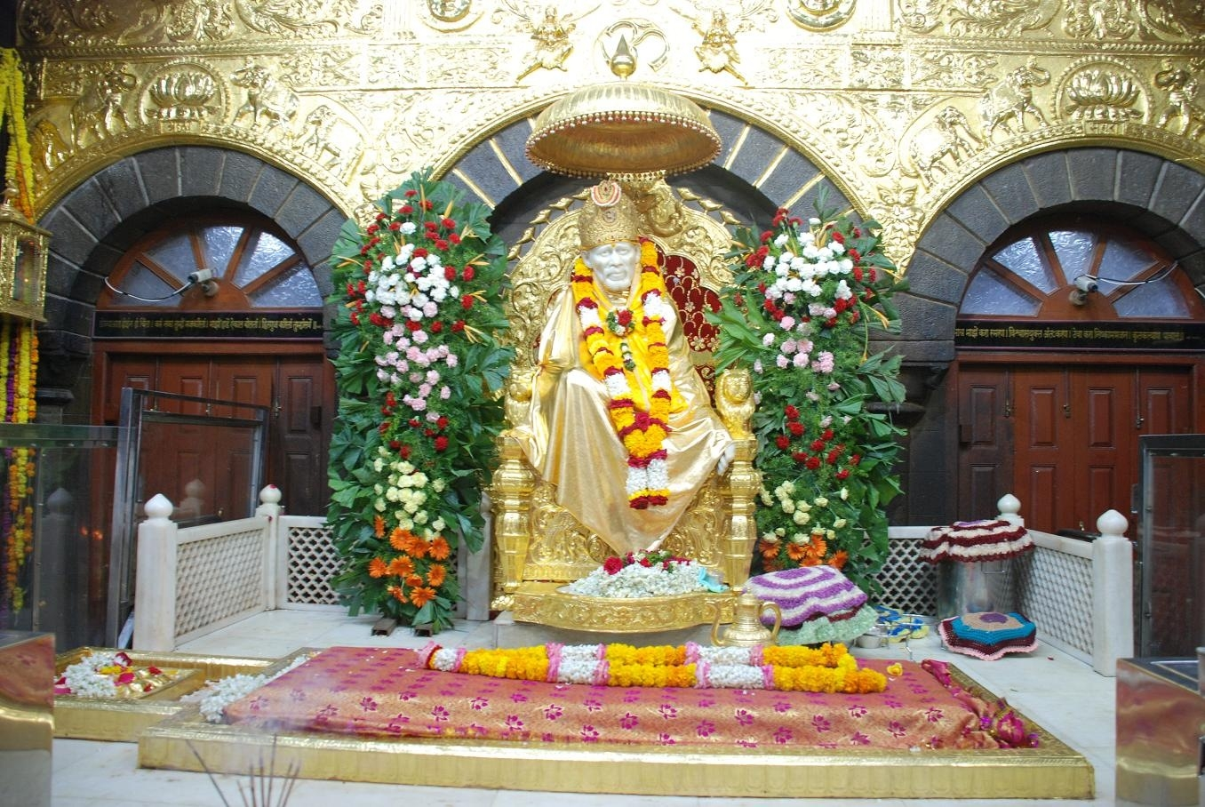 Shirdi Tourist Guide