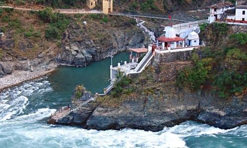 Nandpryag Tourist Guide
