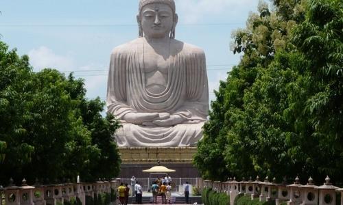 Bodhgaya Pilgrimage Guide