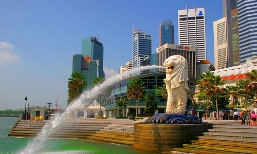 Singapore Tourist Guide and Packages