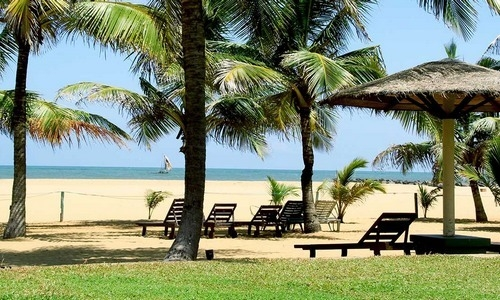 Negombo Tourist Guide