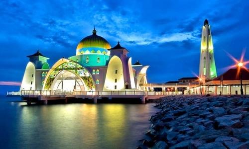 Malaysia Tourist Guide