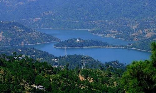 Bilaspur Himachal Pradesh