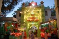 Khwaja Moinuddin Chishti Dargah Ajmer