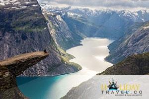 Top 7 Best Trekking Destinations