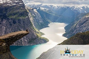 Best Trekking Destinations