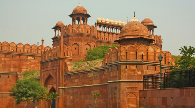 India Top 25 Forts