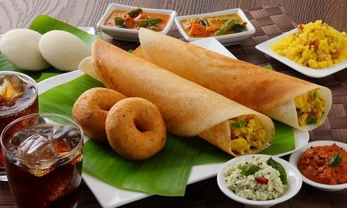 India's Top 25 Restaurants
