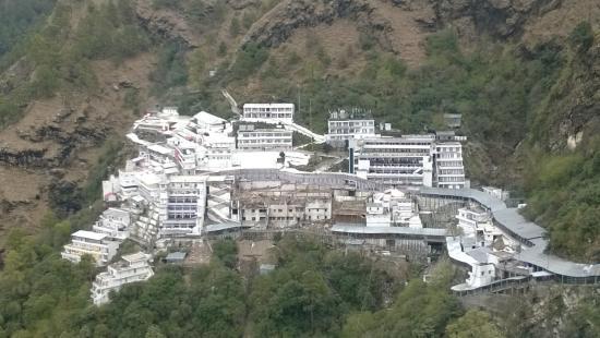 Vaishno Devi Yatra Tourist Guide