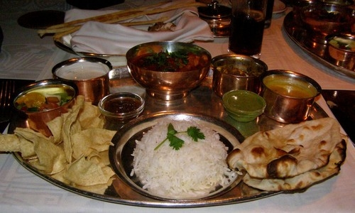 Shimla Food Guide