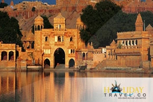 Top 11 Rajasthan Top Destinations