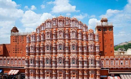 Pink City Jaipur Tour Guide