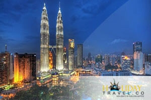 Top 3 Malaysia Top Attractions