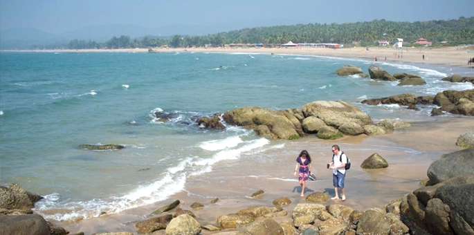 India Top 25 Beaches