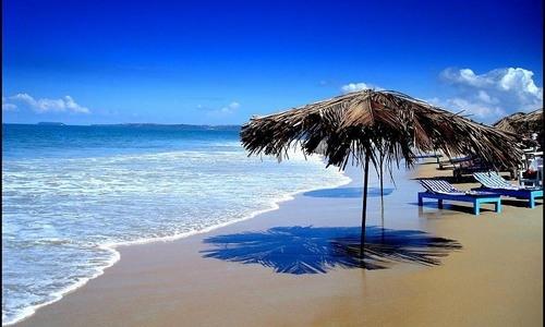 Goa Tourist Guide