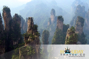 Top 6 China Top Attractions