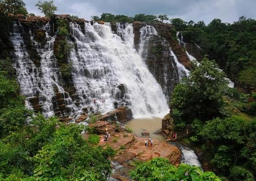 Rajim Champaran Tourist Guide packages