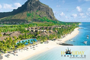Mauritius Top Attractions