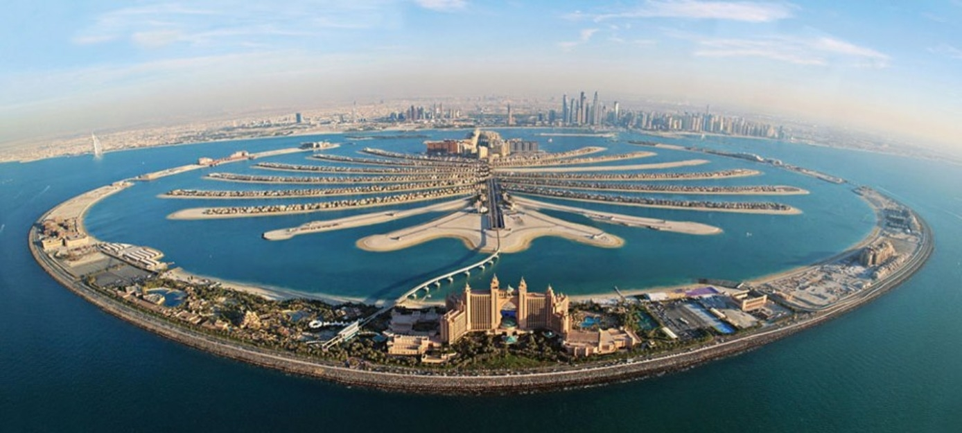 Dubai package tour itinerary Typical ( 4 days to 10 days)