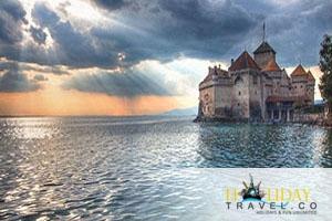 Top 3 Switzerland Top Attractions & Destinations
