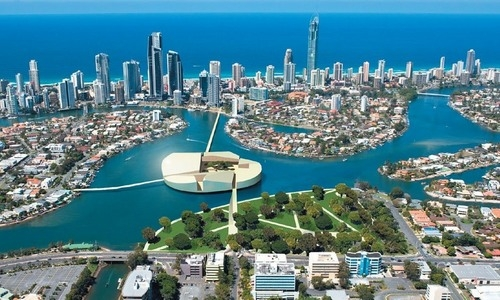GoldCoast Tourist Guide