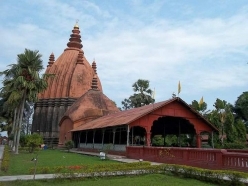Sibsagar Historical city