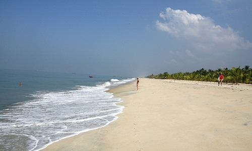 Marari Beach Resort Guide - Mararikulam Pilgrimage Tourist Guide