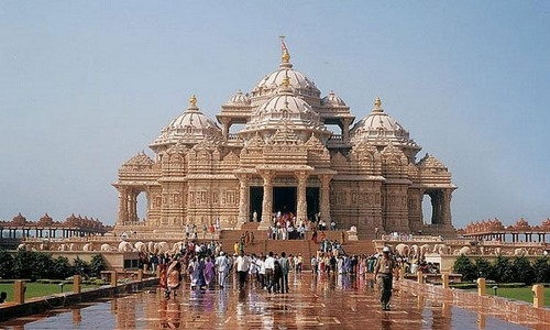 Ahmadabad Tour Guide