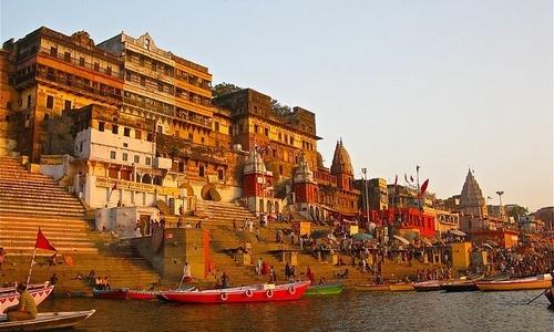 Uttarpradesh Top Tourist Destinations - Holiday Travel