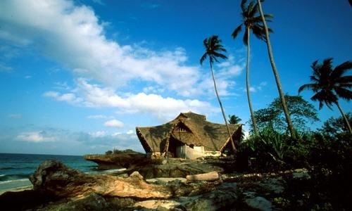 Zanzibar tourist guide