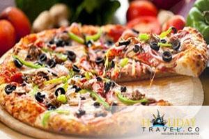 Top Food Destinations