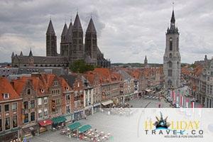 Belgium's Top Attractions