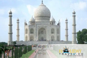 Top 5 India Top Tourist Attractions