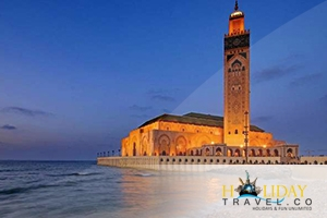 Top 4 Morocco Tourist Attractions