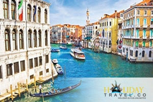 Top 9 Italy Top Attractions