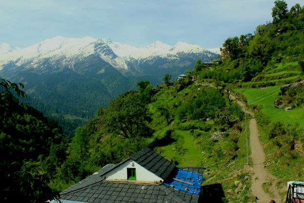 Jibhi The Unspoilt Wonder of Tirthan valley